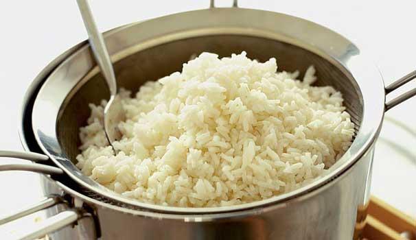 تاثیر مصرف روزانه برنج بر سلامتی