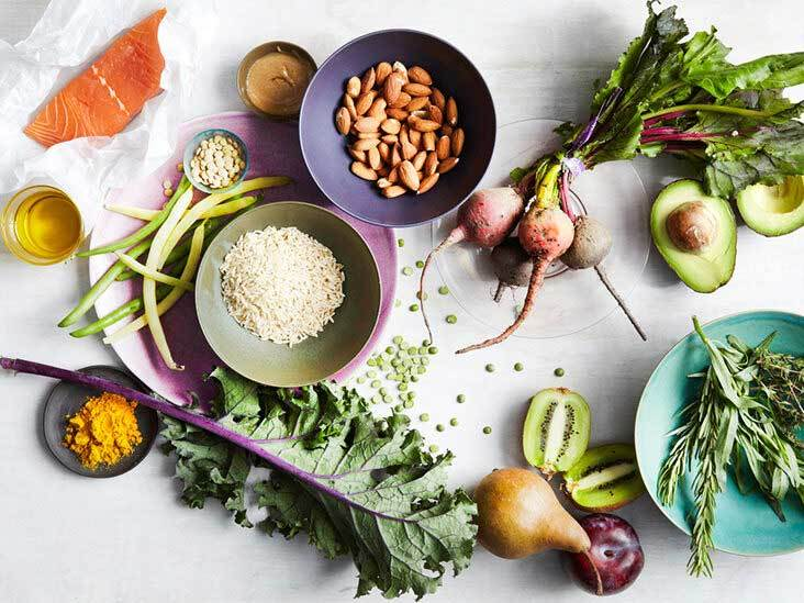 مواد مغذی برای جلوگیری از سرطان