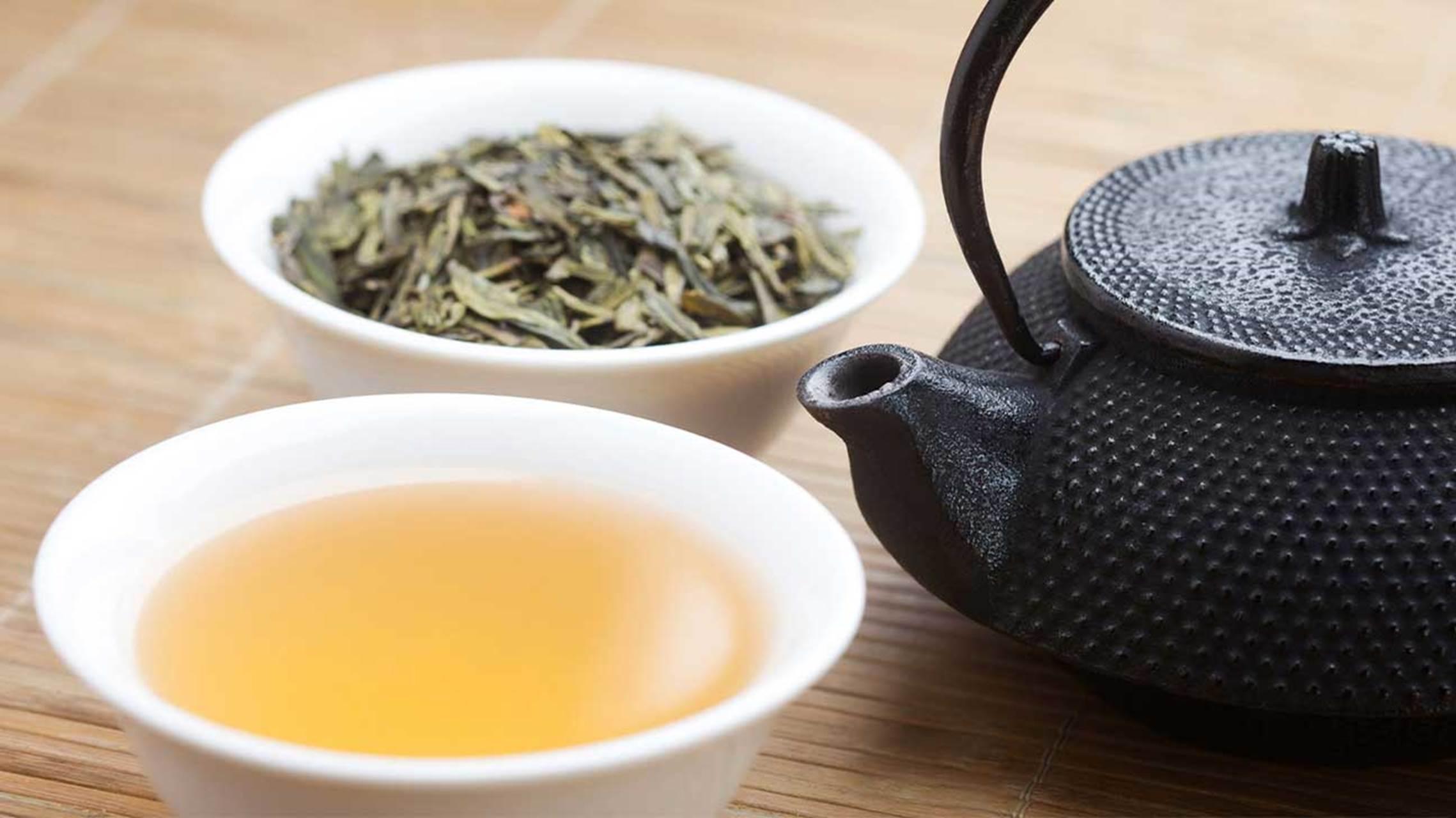 10 مزیت مبتنی بر شواهد چای سبز