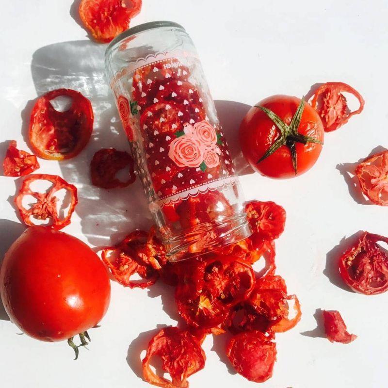 خواص باورنکردنی گوجه فرنگی خشک شده برای سلامتی