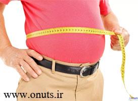 مناسب ترین آجیل ها برای کاهش وزن و لاغری کدام اند؟