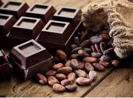 خواص بی نظیر شکلات تلخ را بیشتر بشناسید