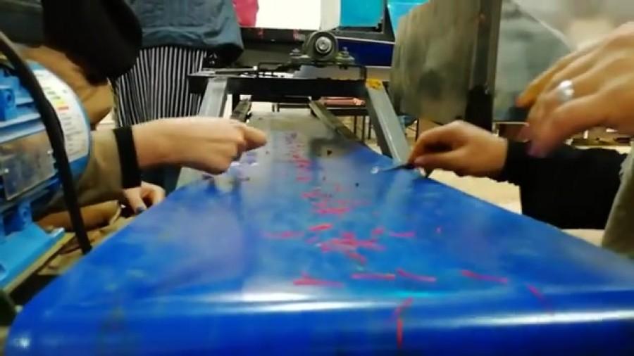 مزایای استفاده از دستگاه زعفران پاک کن