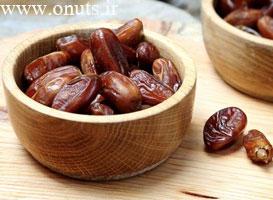 انواع خرما ی صادراتی ایران