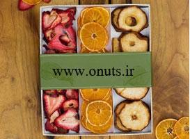 فواید میوه خشک  برای درمان و سلامتی