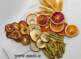 کدام میوه های خشک  بیشترین پروتئین را دارند؟