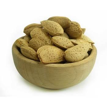 بادام سنگی خام