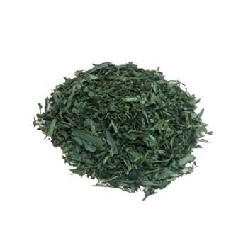سبزی  پلویی خشک