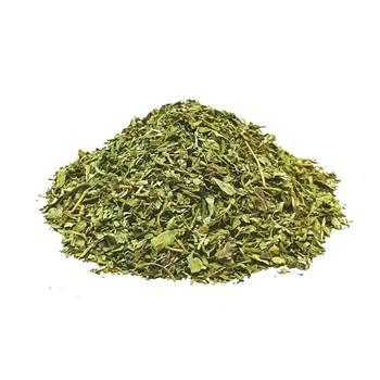 سبزی قورمه خشک