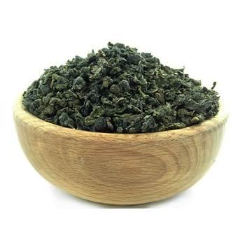 چای سبز خارجی الونگ