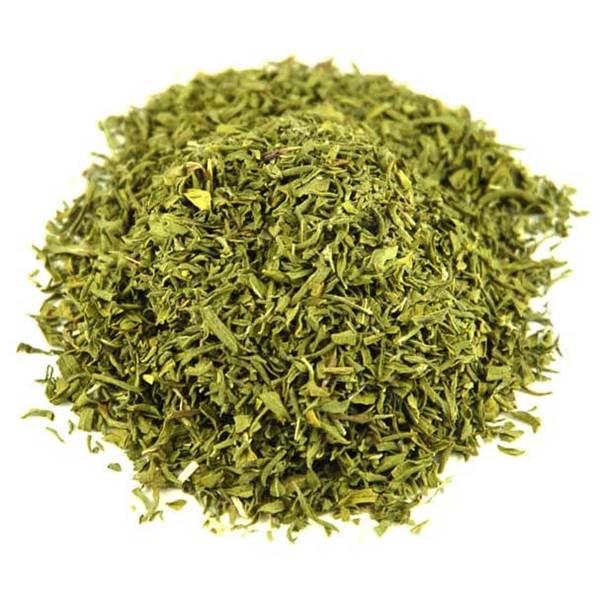 سبزی مرزه خشک