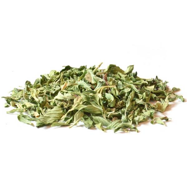 سبزی پونه خشک