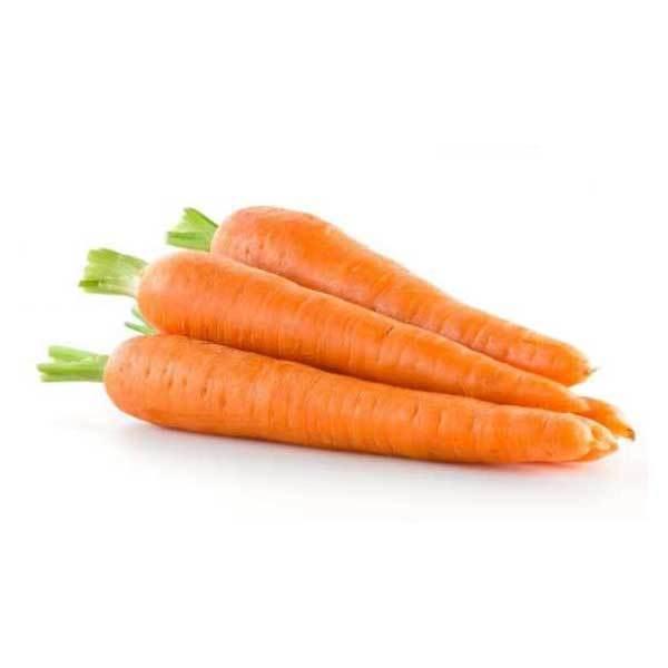 هویج تازه