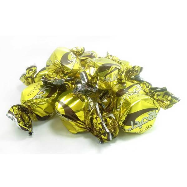 شکلات پشمک حاج عبدالله کاکائویی