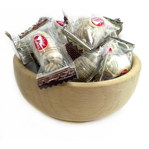 شکلات کانفت