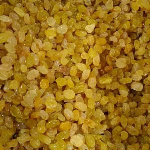 کشمش انگوری یا کالیفرنی ساناتاک